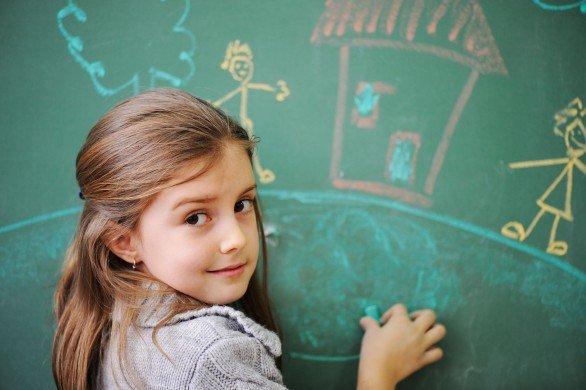 Co by měly děti umět, než jdou do školy