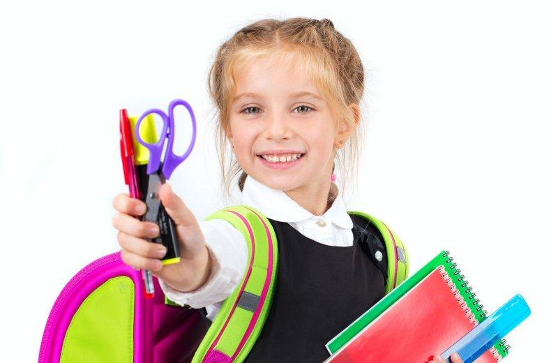 Jak usnadnit dítěti vstup do nové role – role školáka