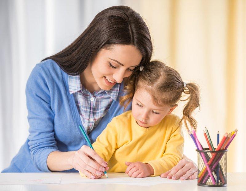 Špatný úchop psacích potřeb může vést k odporu ke psaní a učení