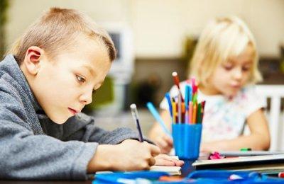 Čeho byste si měli všimnout u předškoláků?