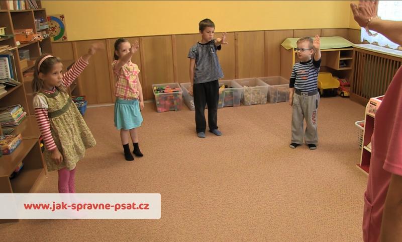 Jóga dětem pomůže s koordinací celého těla