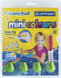 mini coulours